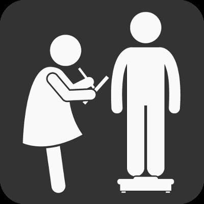 Weight vs Pace Calculator | runbundle